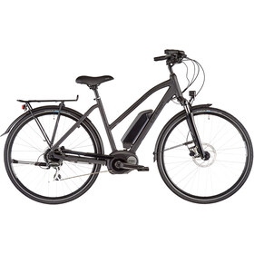 Ortler CTY 1.0 Trapeze glossy black